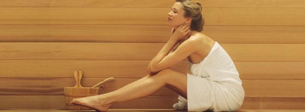 Regeln Sauna